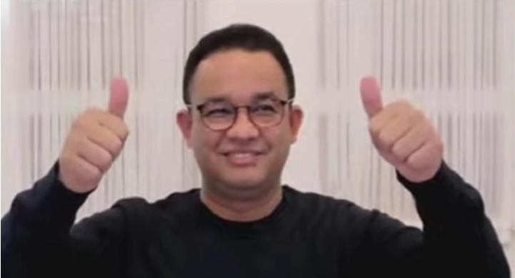 Anies: <i>Alhamdulillah</i>, Kafilah Jakarta Kembali Raih Juara Umum Tilawatil Quran