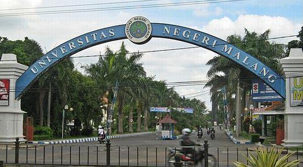 Perkuliahan Tatap Muka Universitas Negeri Malang Dimulai, Mahasiswa Wajib Karantina Mandiri