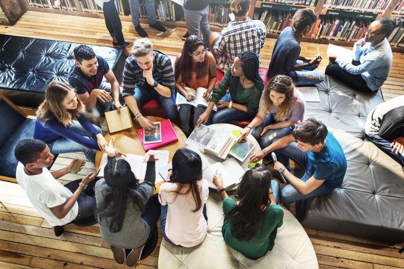 Ini Tips Cara Dapat Beasiswa di Amerika dan Beragam Fasilitas Gratis