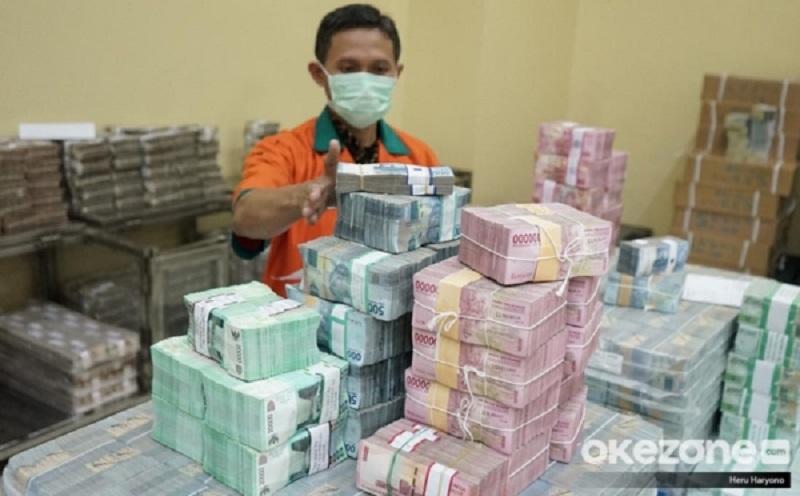 Restrukturisasi Kredit Turun Jadi Rp738,6 Triliun