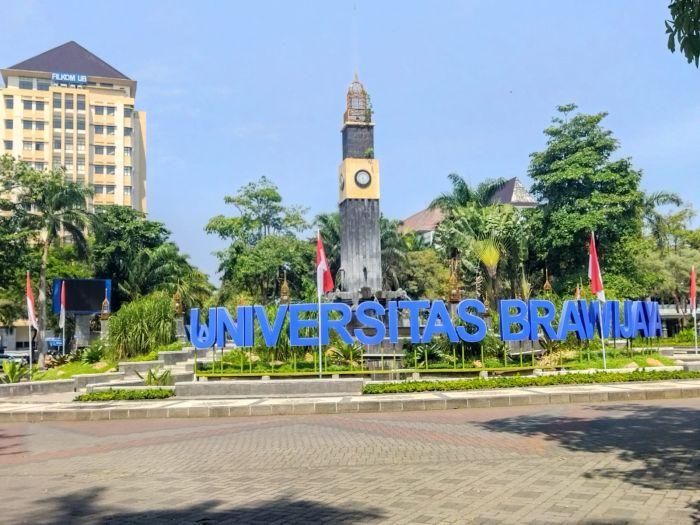 Universitas Brawijaya Menyandang Status PTN Badan Hukum