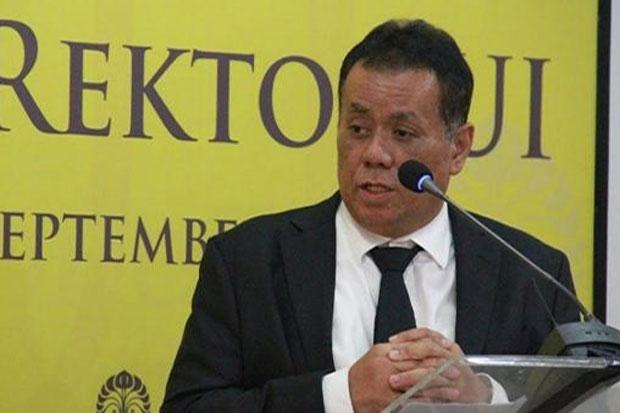 Rektor UI: Peringatan Sumpah Pemuda Harus Dimaknai Sebagai Perjuangan Mempertahankan Persatuan
